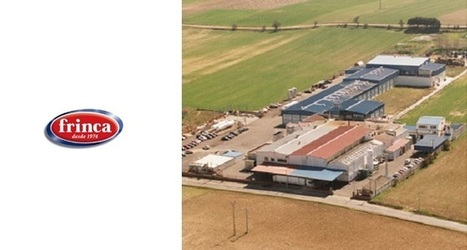 El nuevo proyecto de la empresa Frinca podrá aumentar la plantilla en 200 personas, Zamora | Zamora Formación | Scoop.it