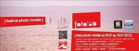 Fotolab- [ EXPO PHOTO MOBILE du 4 au 19 juillet] l'illusion du moment - VERNISSAGE | Facebook | iphoneography topics | Scoop.it