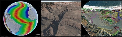 Teaching with Google Earth | Summer Utah Geographic Alliance Newsletter | Scoop.it