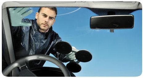 Auto Glass Dallas | Car Services | Scoop.it