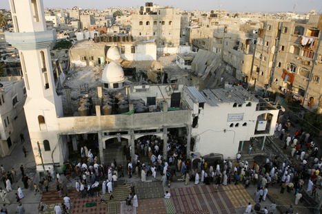 Defeat for Hamas, devastation for Gaza | Jewish Education Around the World | Scoop.it