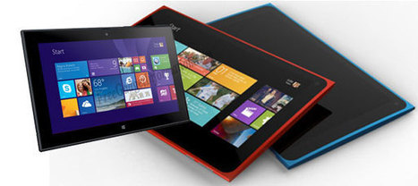 Lumia 2520 Review,Price,Features and Specification | Free Gadget Information | gadget | Scoop.it