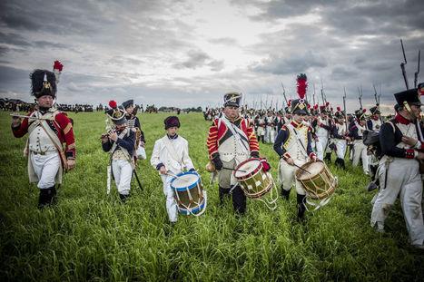 Au coeur de la bataille de Waterloo (en images) | Jaclen 's photographie | Scoop.it