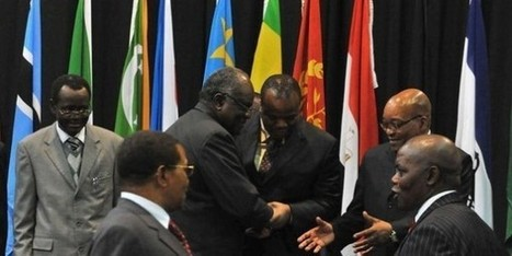 Afrique: 3 ans pour démarrer le processus vers un grand marché commun | Akory! | Scoop.it