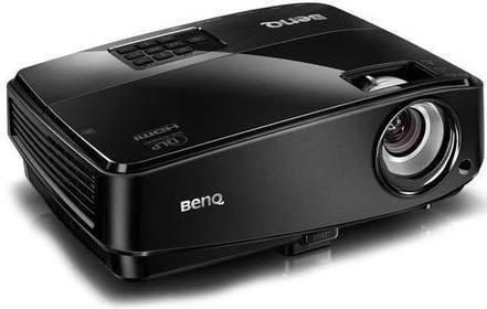 BenQ MX518 review - 2800 Lumen XGA DLP Smarteco Projector | New Tech News | Scoop.it