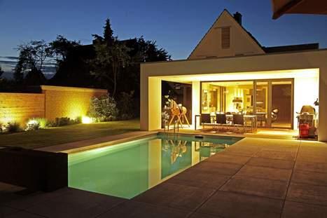 Avec BIOTOP, les piscines conventionnelles se font écologiques | BIOTOP - Baignades & piscines  ecologiques - Jardin | Scoop.it