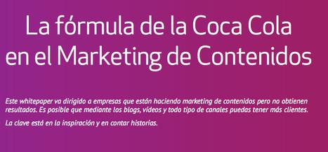 Por qué la publicidad de Coca Cola logra emociona | Publicidad en México | Scoop.it