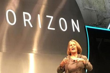 Amazon's cloud business is aggressively courting banks | FinTech and bank innovation | Scoop.it