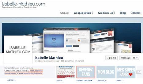 Comment S'abonner au Flux RSS D'une Page Facebook ? [Tutoriel] | Etourisme : boite à outils | Scoop.it
