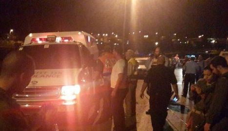 Young woman killed, two others hurt in West Bank stabbing attack - Diplomacy and Defense | Jewish Education Around the World | Scoop.it