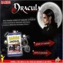 Haribo.com : Dracula l'amour plus fort que la mort | concours du net | Scoop.it