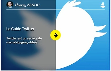 Twitter: Le guide pour tweeter efficace ! #WebWayline | Community Management & Social Media | Scoop.it