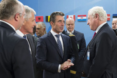 22 oct - Les ministres de la Défense des pays de l'OTAN font avancer le dossier de l'interconnexion des forces | Veille Défense Forces Armées | Scoop.it