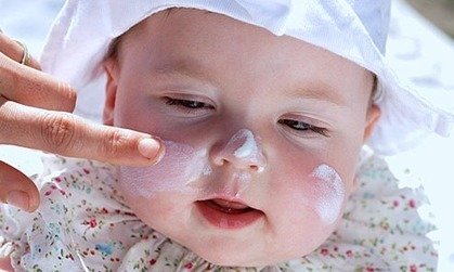 3 Best baby winter skin care products and useful tips | Sara | Scoop.it