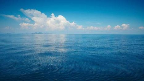 Mysterious Underwater Rivers Criss Cross the Bottom of the Ocean - Gizmodo | Ancient History | Scoop.it