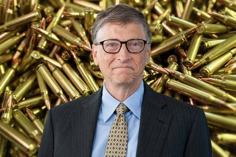 The NRA Pissed Off the Wrong Nerd Genius | Nerd Vittles Daily Dump | Scoop.it