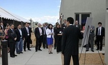 Launch of US-Japan Smart Grid - Solar Novus Today   Global Smart Grid News   Scoop.it