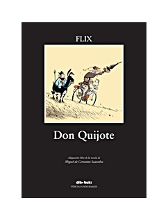 DON QUIJOTE | Dibbuks | Literatura y Deporte | Scoop.it