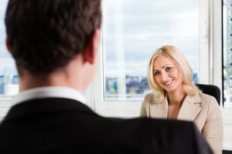 Comment s'habiller pour un entretien d'embauche ? - Masculin.com | CV_Entretien | Scoop.it