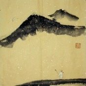 Chinese Mountains Paintings for sale! | Artisoo Chinese Painting | Scoop.it