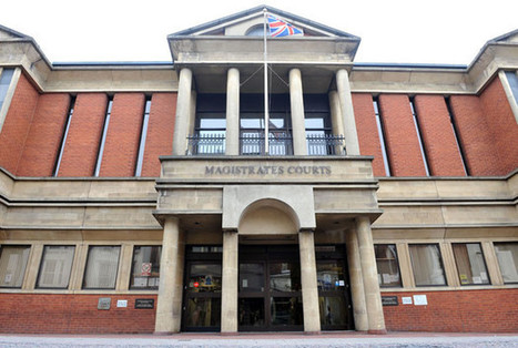 Cases at Leicester Magistrates' Court | Notes on Interpreting | Scoop.it