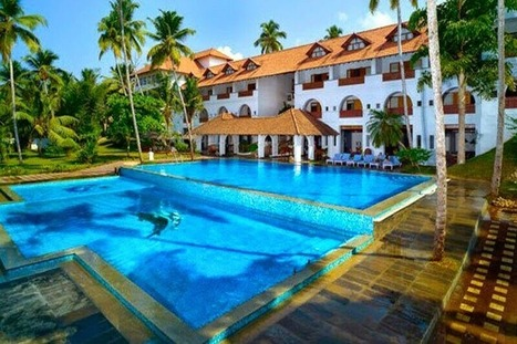 The Best Resorts in Poovar Kerala | Hotels | Scoop.it