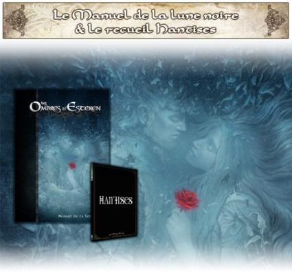 Du nouveau du côté d'Esteren | Les Ombres d'Esteren | Scoop.it
