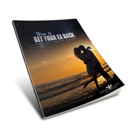 How To Get Your Ex Back - The Ultimate Guide | Entertainment | Scoop.it