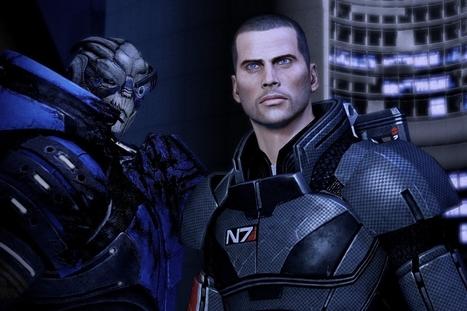 Mass Effect 2 retrospective • Eurogamer.net | HobbieScoop.it | Scoop.it