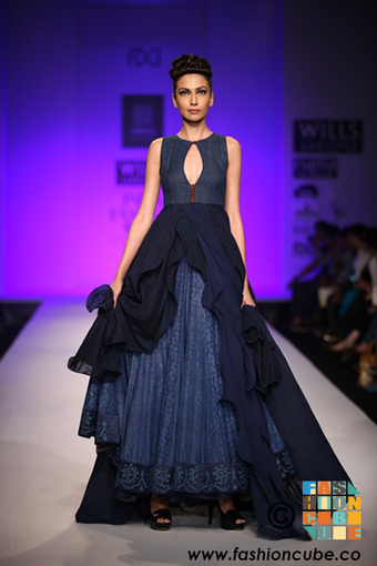 FDCI-Fashion Design Council of India-Wills India Fashion Week | Become A Model | Scoop.it