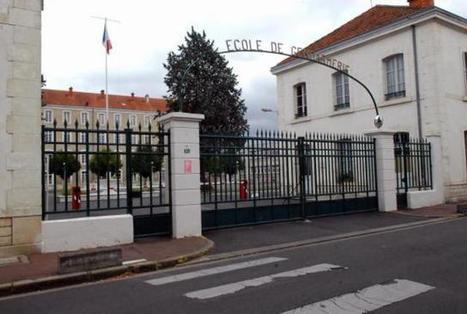 Châtellerault : donnez  vos idées  pour l'école de gendarmerie ! | ChâtelleraultActu | Scoop.it