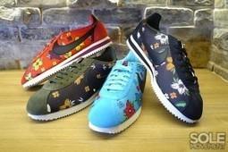 Dreamsneakers | Nike Cortez 'Aloha Pack' | Sneakers_me | Scoop.it