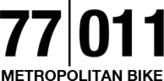 Rizoma 77|011 - METROPOLITAN BIKE | PP EDNA | Scoop.it