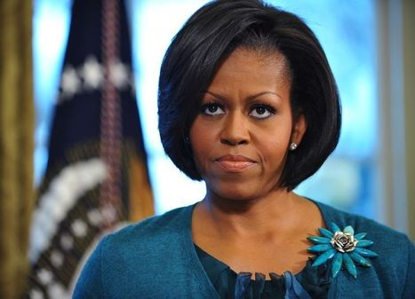 Tracing Michelle Obama's Multiracial Ancestry | Mixed American Life | Scoop.it