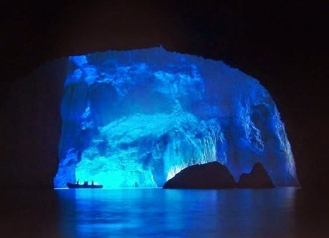 The Easternmost Greek Island of Kastellorizo   Greece Travel   Scoop.it