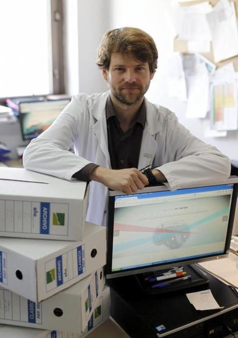 El 'google' de las enfermedades | healthy | Scoop.it