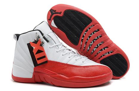 Air Jordan 12 Retro 12 White Varsity Red - Cheap Jordan 12,Cheap Nike Foamposite,Cheap Lebron 11,Cheap Nike Run 3,Cheap Retro 11,12,13 Jordans!   cheap jordan retro 12 for sale on cheapjordan12.org   Scoop.it