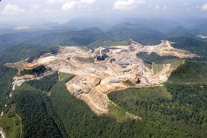 Two Courtroom Victories in the Fight Against Mountaintop Removal Coal Mining | EcoWatch | Scoop.it