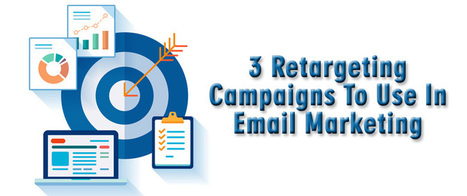 3 Retargeting Campaigns To Use In Email Marketing | AlphaSandesh Email Marketing Blog | best email marketing Tips | Scoop.it