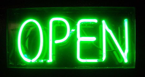 What is Green Open Access? Useful links for beginners | Open Science | Open is mightier | Scoop.it