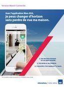 Axa France lance sa « maison connectée » - L'Argus de l'Assurance | Innovation et perspectives du secteur bancaire | Scoop.it