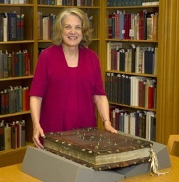 An Interview with Cherry Williams, Curator of Manuscripts | Books and bookstores | Scoop.it