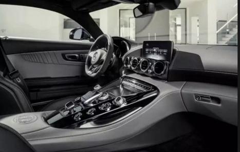 2018 Mercedes-AMG GT Luethen Release date | News Trend Smartphone | Scoop.it