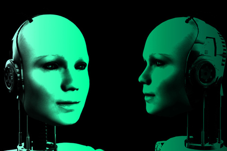 New Siri sibling Viv may be next step in A.I. evolution | Data & Machine intelligence landscape | Scoop.it