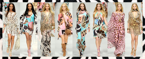 Spice up Your Animal Instincts | Bally Chohan Fashion | Fashion and Beauty | Scoop.it