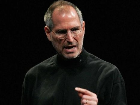 Steve Jobs Used This Simple Productivity Hack To Hone Apple's Focus - Business Insider   Storied Lives   Scoop.it