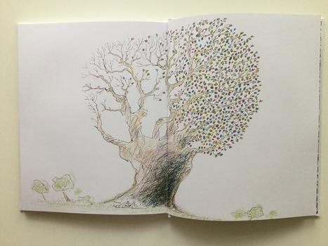 Mi gran árbol | entornolibros | Scoop.it