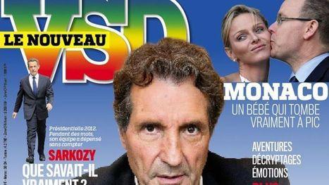 Les projets dans les médias - Le Figaro   Presse   Scoop.it