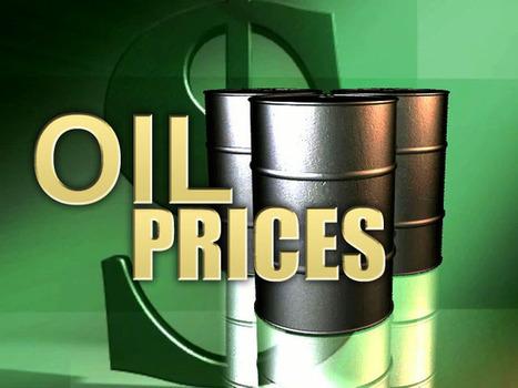 Eldridge Financial - Crude edge slightly lower, energy demand concerns | Eldridge Financial | Scoop.it