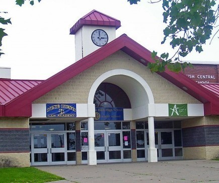 Anti-Semitism Rampant At Pine Bush Public Schoo...